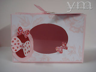 Finished Bella Box