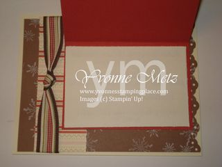 Christmas Party Invites Inside