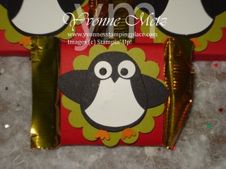 Penguin favor