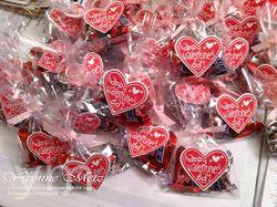 Valentines Snickers